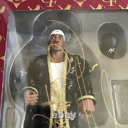 Ghostface Killah Toy Doll Autographed Wu-Tang Wu-Wear Signed Rare Authentic