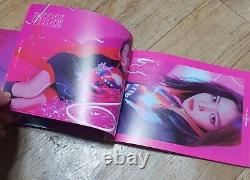 ITZY Debut Promo Digital Single Authentic Autographed Signed Very rareKOR SELLER